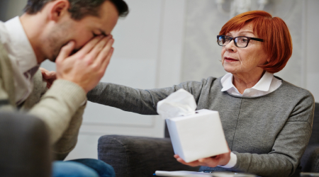 Grief Counselling